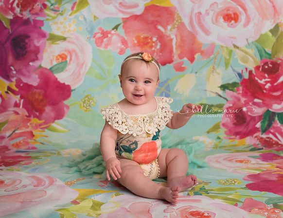 Penelope / Six Month Session