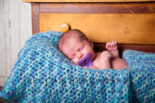 Aniah Gonzales | Newborn