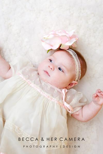 Camilla |  3 Month