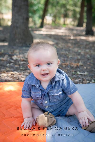 Cohen | 6 Month