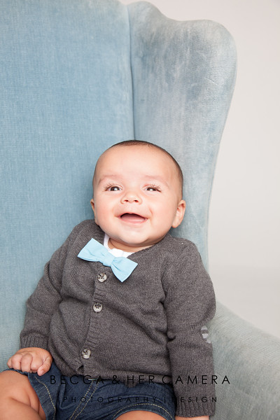 Cruz Holguin |  3 Month