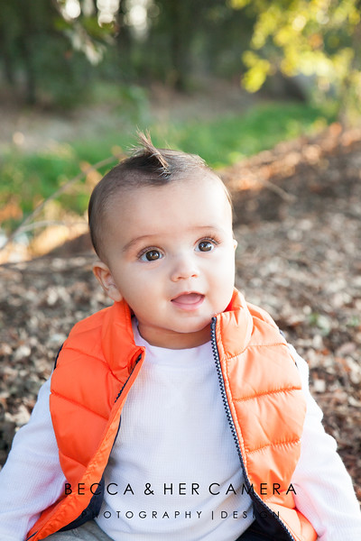 Cruz Holguin |  6 Month