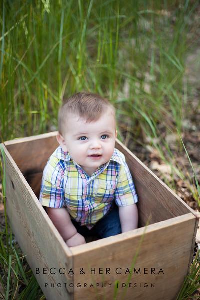 Destry Shelton  | 6 Months