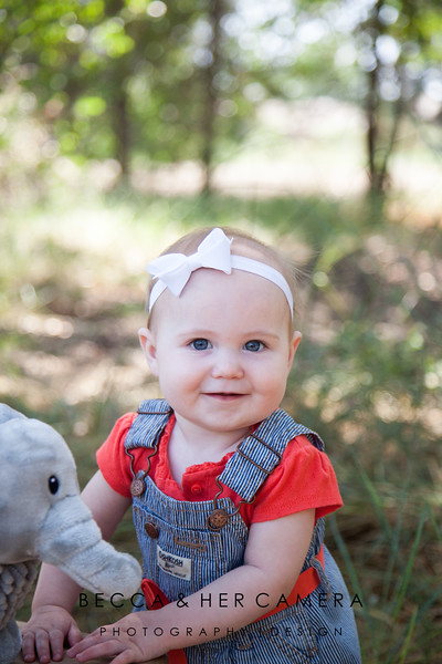 Emma | 1 Year
