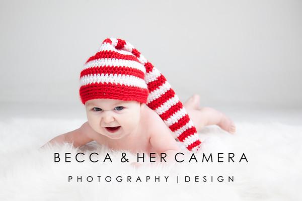 Emma | 6 Month