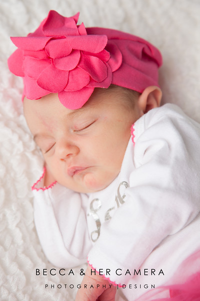 Kaylee Washburn | Newborn