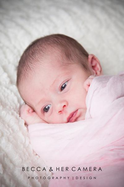 Kylie De La Parra | Newborn