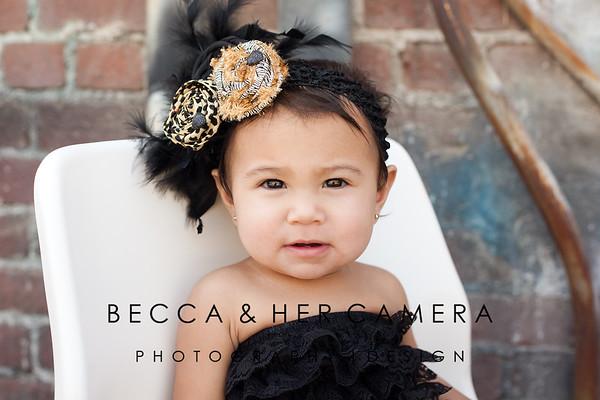 Sienna Teixiera | 9 Month