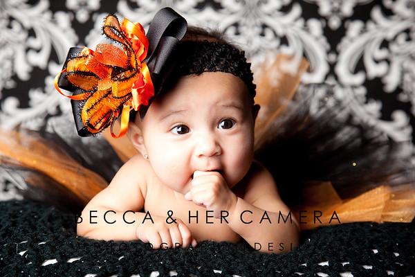 Sienna Teixiera | 3 Month