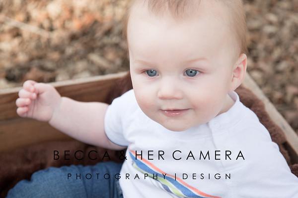 Wyatt Hopper | 6 Month