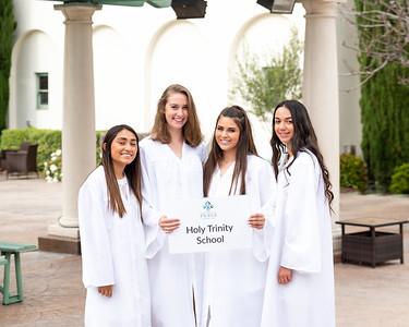 Baccalaureate Mass '18 - Robyn Scherer