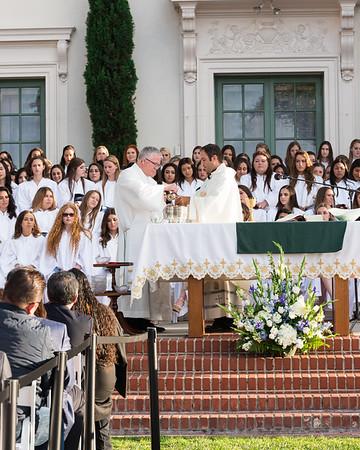 Class of 2016 Baccalaureate Mass