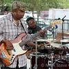 Bach Lunch - Curley Taylor 032417 Parc Sans Souci, Lafayette, La 038