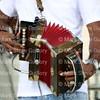 Bach Lunch - Curley Taylor 032417 Parc Sans Souci, Lafayette, La 217