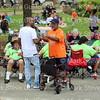 Bach Lunch - Curley Taylor 032417 Parc Sans Souci, Lafayette, La 019