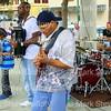 Bach Lunch - Curley Taylor 032417 Parc Sans Souci, Lafayette, La 052