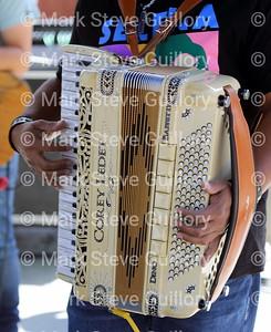 Bach Lunch - Corey Ledet -  Lafayette, La 03232018 013