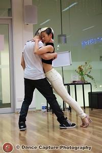 Jason & Emma - Bachara Performance