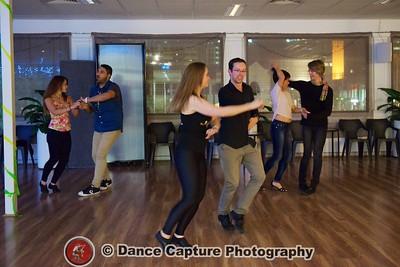 Bachata Spring Charity Dance Event 5 September  2015 @ Corazon Studios
