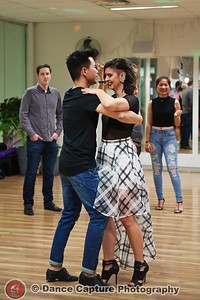 Bachata Workshop