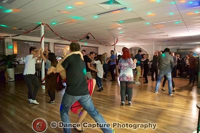 Social Dancing - Main Room