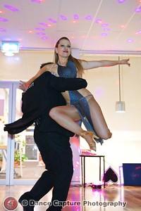 Ricky & Kristy - Bachata