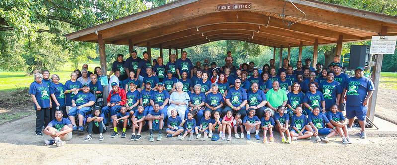 Davis Family Reunion 2017