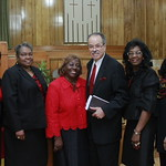 St.Mark MBC 105 Church Anniversary