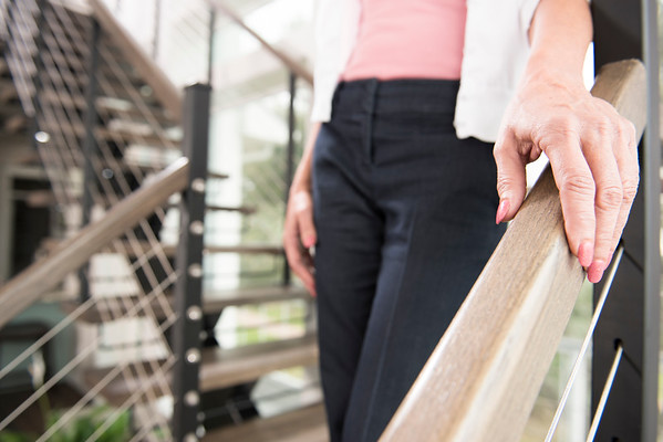 Paragon Stairs/Salter Spiral