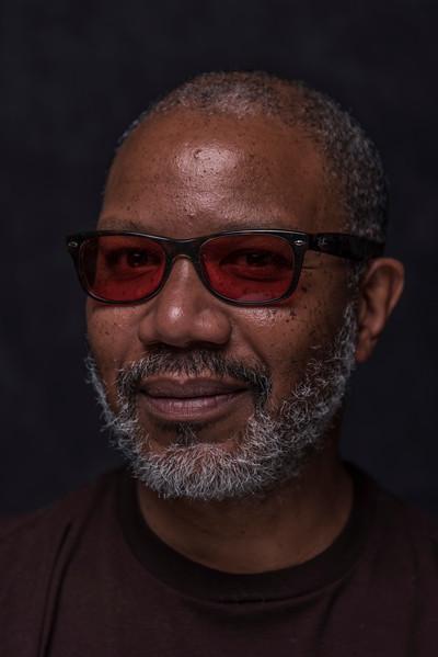 Portrait made in  Pop-Up studio - Port Orange, FL