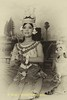 Classic Khmer Dancer