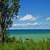 Lake Michigan's Colors #2