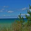 Lake Michigan's Colors #1