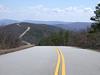 Talimena Scenic Byway - Oklahoma/Arkansas
