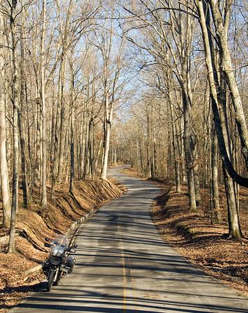 Houchins Ferry Road<br /> Brownsville, Kentucky