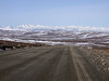 Dalton Highway (aka Haul Road)<br /> Deadhorse, Alaska