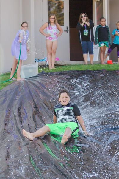 Back To School Splash '16