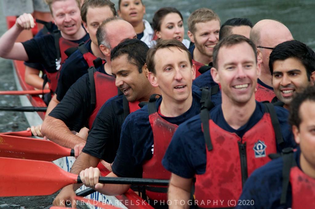 Dragons Race 2015