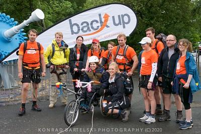 Team 2 - Back Up