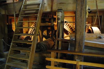 Mount Vernon - Grist Mill