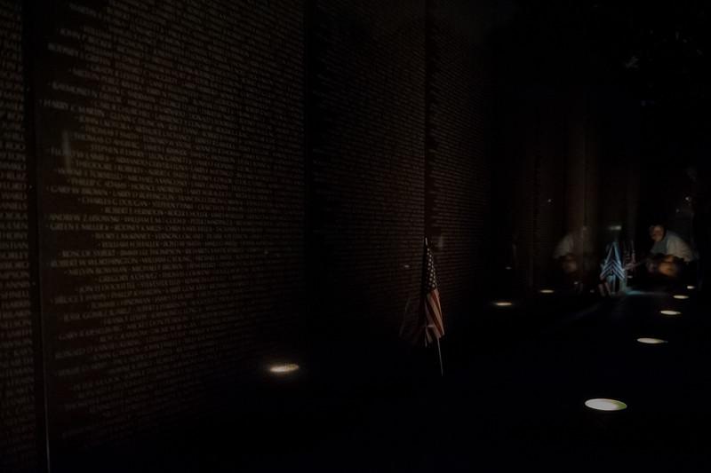 Viet Nam Wall
