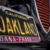 Oakland jalopy