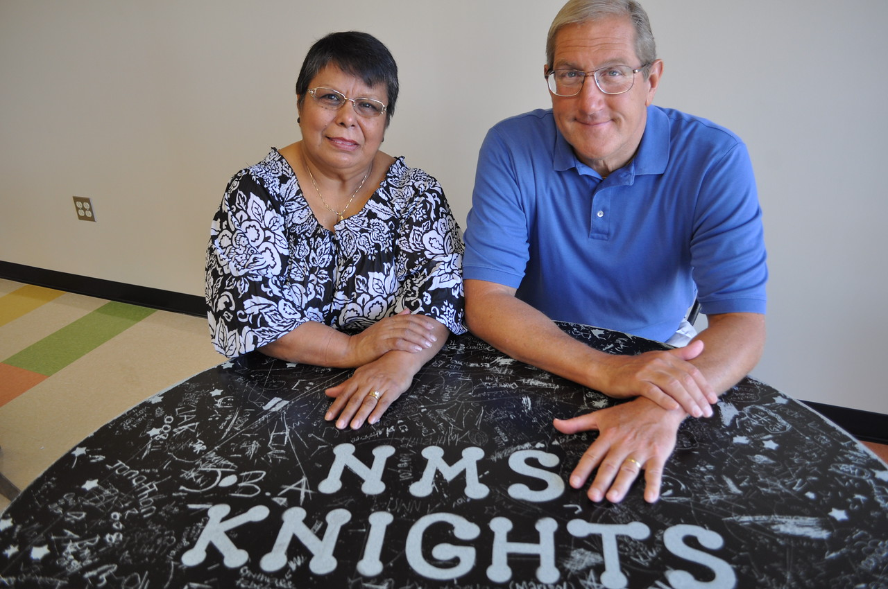 Volunteer in the Spotlight at NBM
