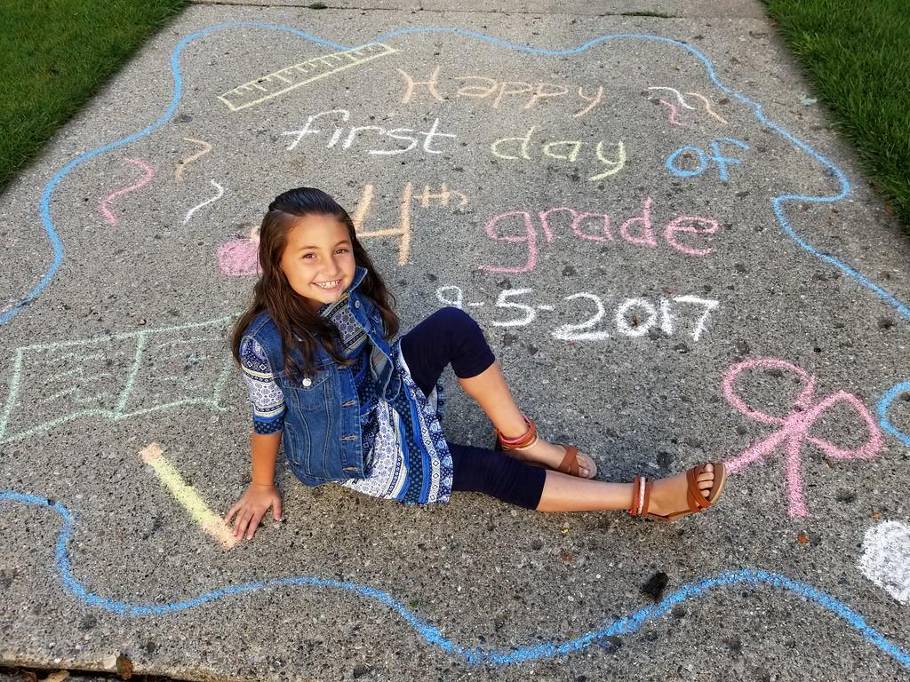 . Alexa M 4th Grade attend South River Elementary.