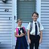 Kevin an Erin Flaherty - St. Louis School
