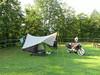 Campsite at Kobarid