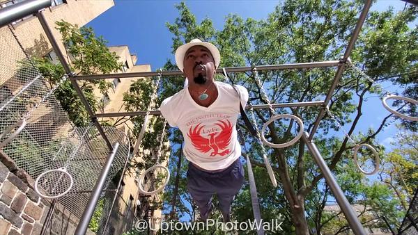 #UPtownPhotowalk