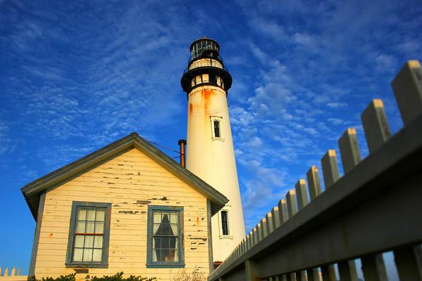San Mateo Coast December 2011