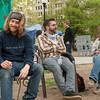 Backbone Campaign Doo-Occupy DC 2012 Day 5b: Flash Mob Rehearsal Freedom Park
