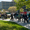 Backbone Campaign Doo-Occupy DC 2012 Day 6b: Flash Mob Student Debt Relief